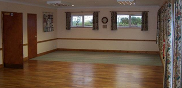Boughton Room